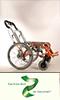 Kinder-Sitzgestell / Untergestell