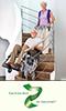 Rollstuhl /Treppensteiger
