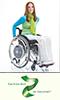 Rollstuhl-Zusatzantrieb