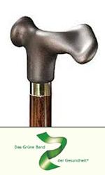 Stöcke mit Comfortgriff von Gastrock