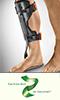 Orthese / Fußheberorthese