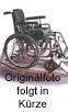 Rollstuhl / Schaukelelement