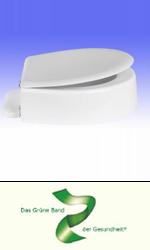 Toilettensitzerhöhung von Spahn