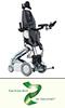 Rollstuhl / Stehrollstuhl